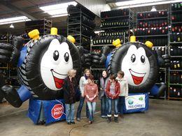 Promo pneu vannes gallery of agilis alpin with promo pneu for Top garage vannes